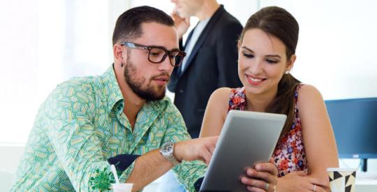 Wie kann ich Agilität im HR umsetzen?