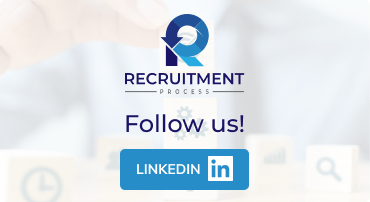 Follow Recruitment Process on LinkedIn
