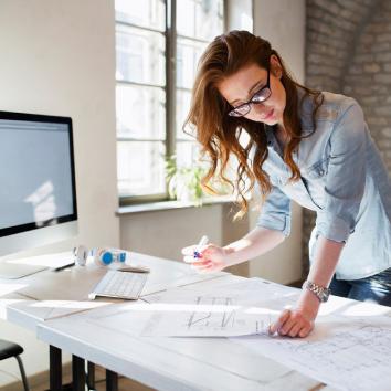 Fortschrittskontrolle Continous Improvement Agilität im HR