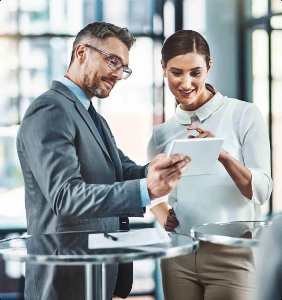 Services Recruitment Process dein Recruiting-Erfolg